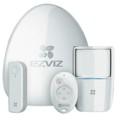 Ezviz Alarm Starter Kit Bs113A Wifi