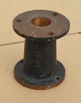 BRASS ALTEC 30177 288 to 802 THROAT ADAPTERS