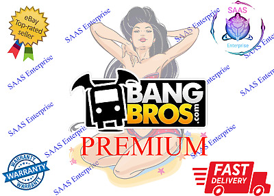BANGBROS PREMIUM with  Warranty