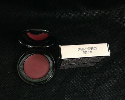 Mary Kay Cranberry Cream Blush Cheek Color