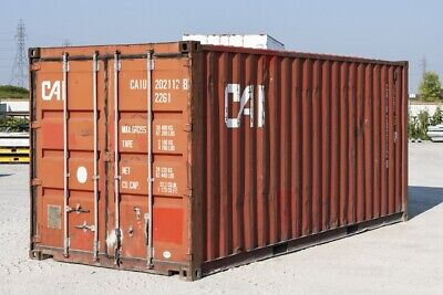 20ft used storage container for sale Houston, TX @ $1700