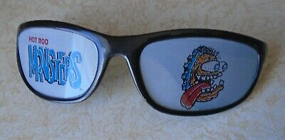 """Hot Rod Monster, Reno Roth, Rat Fink, Daddy, """"Warehouse Find"""" Sunglasses, Shades"""