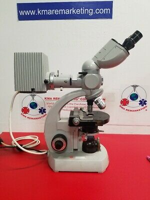Zeiss, Unknown, Microscope