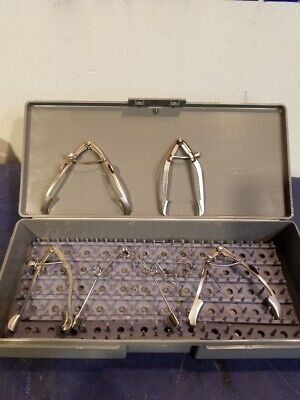 Medtronics, Unknown, Surgical Instruments
