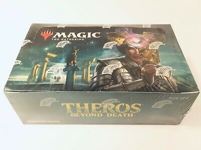 MTG Theros Beyond Death Booster Box - NEW Factory Sealed - 36 Boosters - English