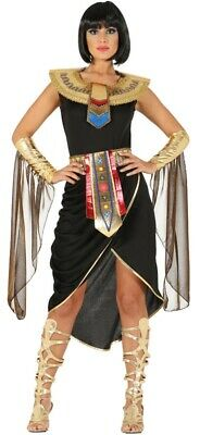 Costume Costume Cleopatra Queen Egypt Egyptian Woman Pharaoh Halloween