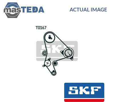 Skf Timing Belt & Water Pump Kit Vkmc 03264 I New Oe Replacement