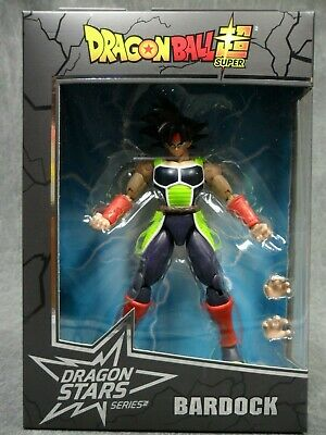 Bandai Dragon Ball Stars NEW * Bardock * Action Figure Wave 16