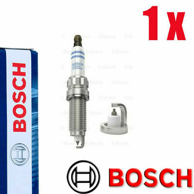 4x Bosch 0242140560 Bougie d/'allumage BMW e81 e82 e87 e90 e91 e60 e61 f10 f11 3 broches