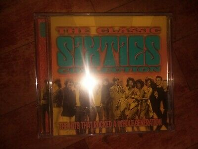 The Classic Sixties 60's Collection 1965 CD (2006) (BRAND NEW!) FAST SHIPPING!
