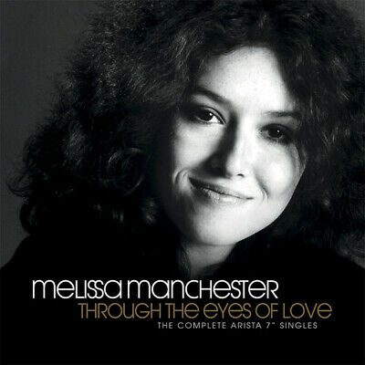 Melissa Manchester - Through The Eyes Of Love - Complete Ari (CD Used Very Good)
