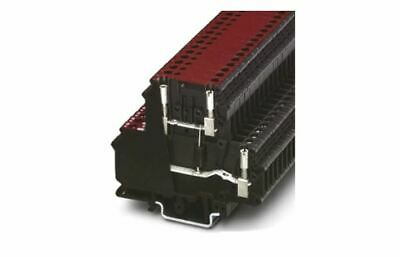 2788090 DIN Mount Double-level modular terminal block with suppressor diode