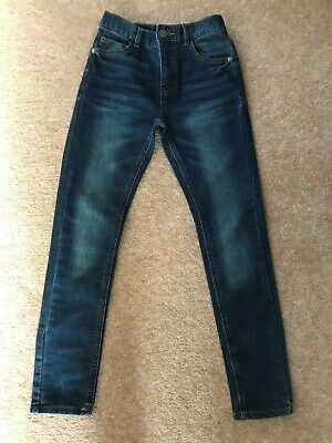 Boys NEXT Jeans Age 10 Years / 140cm