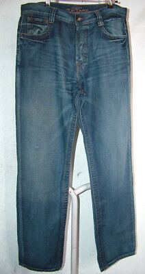 New Next Branded Premium  Loose Fit Jeans Size Waist  42inch X Leg 34inch