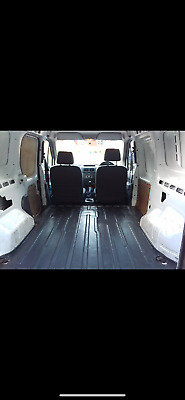 Ford transit connect X PLOICE VAN EXTREMELY CLEAN FULL HISTORY BEST ABOUT