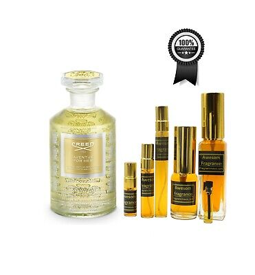 Creed Aventus for Her - 1ml,3ml,5ml,10ml,15ml - Includes *FREE* Fragrance!