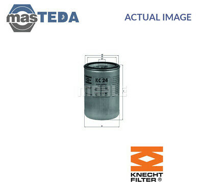 Knecht Engine Fuel Filter Kc 24 G New Oe Replacement