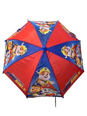 My Little Pony Girls Umbrella with 3D handle with Shoulder Pouch and Cap Hat 4-8yr