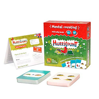 Cool Math Games - Preschool and Kindergarten Learning Game to Count, Add and Age