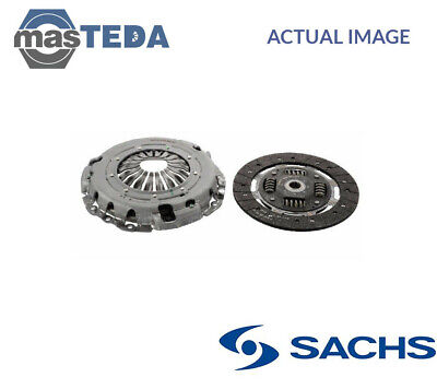 Cover+Plate Clutch Kit 2 piece 242mm 826816 Valeo 3000100Q0B 3000100Q1A New