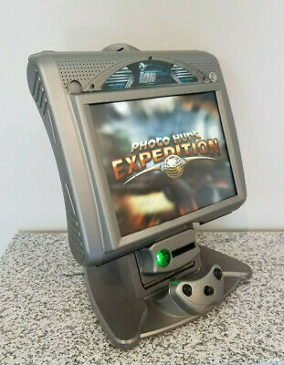 Megatouch ION eVo Countertop Touchscreen Game - REBUILT w/ Warranty