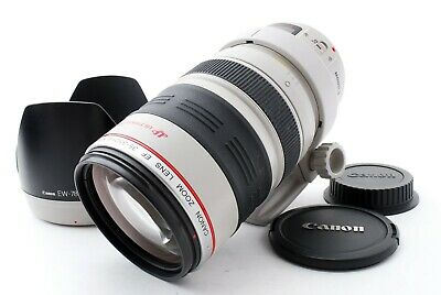 Canon Zoom Lens EF 35-350mm f3.5-5.6 L Ultrasonic USM Near Mint from Japan
