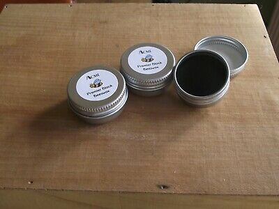 Premier Quality Black Beeswax - for Clarinet, Oboe, etc..