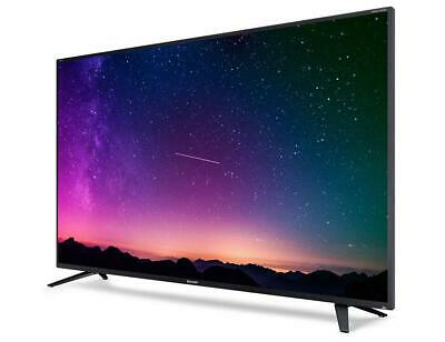 "Sharp 40"" inch Smart 4K Ultra HD HDR LED TV with Freeview Play 4T-C40BJ5KE2FB"