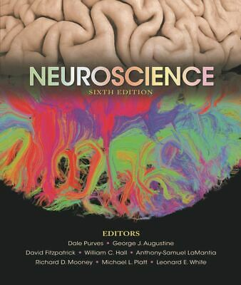(P D F ) Neuroscience 6th Edition by Dale Purves