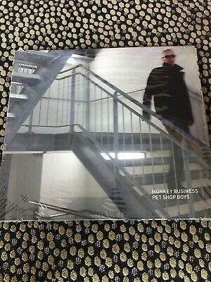 PET SHOP BOYS - HOTSPOT CD + monkey business CD ep WITH  HAND SIGNED PRINT