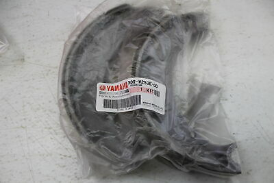 Yamaha Oem Drum Brake  3Dr-W253E-00-00