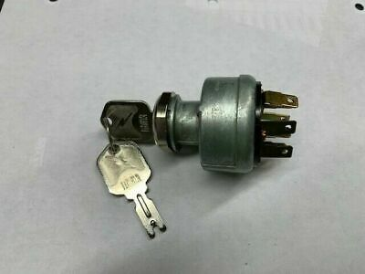 Pollak Ignition Switch 31-297P