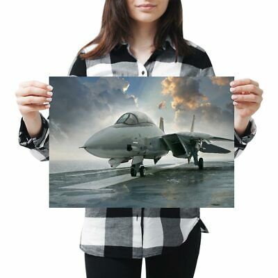 MA31 Military WW2 Aircraft P51 P-51 Mustang Fighter Plane Poster Print A2 A3