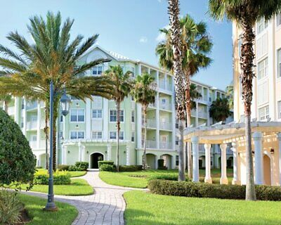 Worldmark Orlando Kingstown Reef, Christmas Week, Annual Timeshare For Sale!!