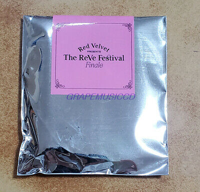 RED VELVET The ReVe Festival Finale SMTOWN GOODS KEYRING KEY RING NEW