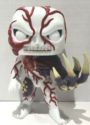 Funko Pop Games - Resident Evil - Tyrant #159 - 6 Inch - Out of Box - Used