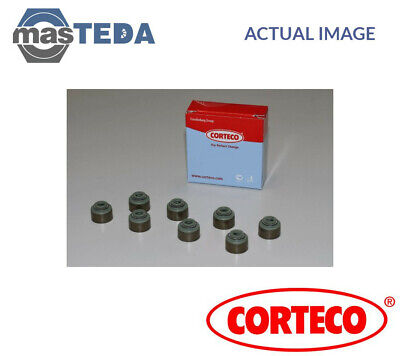 Corteco Valve Stem Seal Set 19036039 G New Oe Replacement