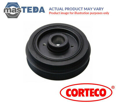 Corteco Engine Crankshaft Pulley 49393023 G New Oe Replacement