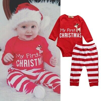 Newborn Infant Clothes Toddler Baby Girls Outfits Pants Baby Clothing Suit