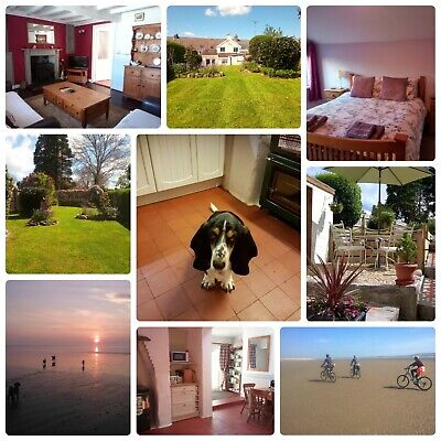Self catering Holiday Cottage - Wales