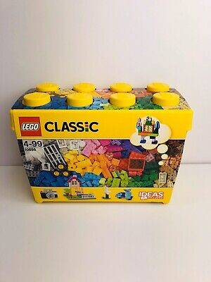 LEGO Classic Large Creative Brick Box Set 10698 Brand new