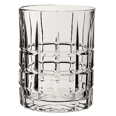Inverness Double Old Fashioned Tumblers 12.5oz x 12Whisky Glasses