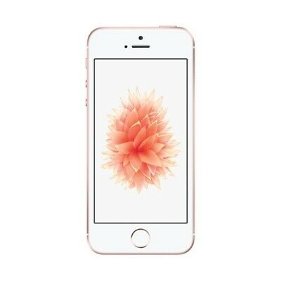 Apple Iphone Se 32Gb Rose Gold Ricondizionato Certificato Grado A