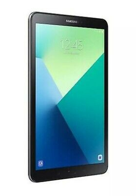 "Samsung Galaxy Tab A6 10.1"" Android OS 32gb Black WI-Fi + 4G LTE (see Details)"
