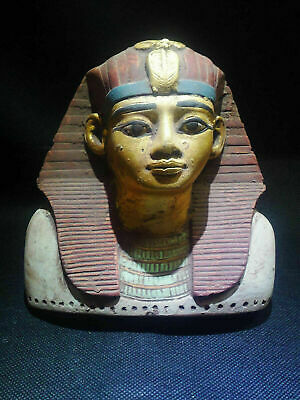 EGYPTIAN ANTIQUE ANTIQUITY King Thutmose III Sculpture Figure 1549-1105 BC