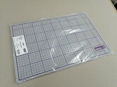 KEENCUT DOUBLE SIDED CUTTING MAT PAPER A3 297 x 420mm PICTURE FRAMING TRIMMING