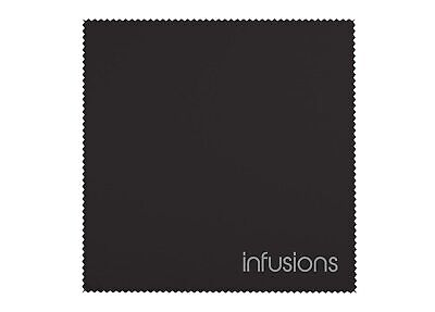 infusions Microfibre Optical Cleaning Cloths