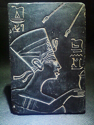 EGYPTIAN ANTIQUES ANTIQUITIES Stela Stele Stelae 1549-1310 BC