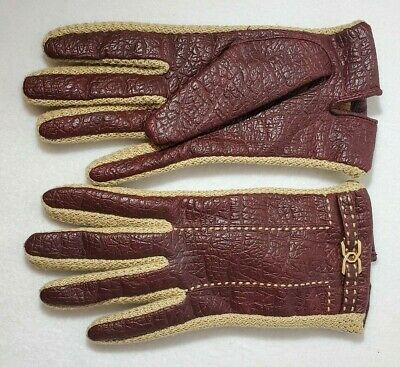 Aris Snuggler Womens Gloves Size Large Textered