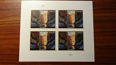 *NEW* 2020 Big Bend $7.75 (Priority Mail Rate) 2020 MNH Single Stamp *In Stock*